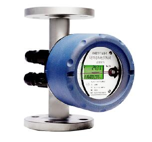 金属管浮子流量计M6型指示器