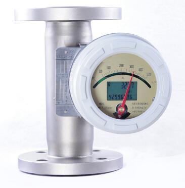 金属管浮子流量计M2指示器