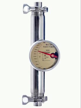 金属管浮子流量计M4指示器