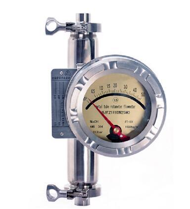金属管浮子流量计M5指示器